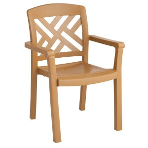 Grosfillex Sanibel Chair