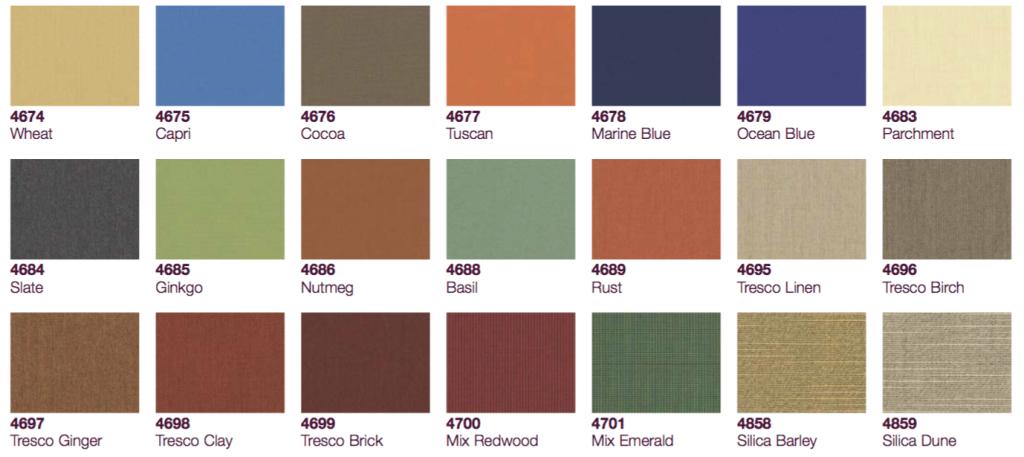 Shademaker Fabrics