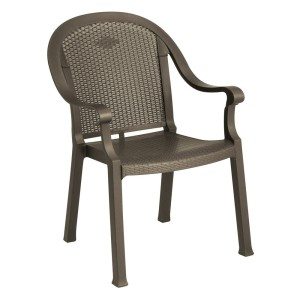 Grosfillex Sumatra Chairs