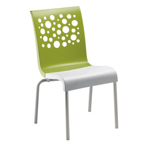 Grosfillex Tempo Chair