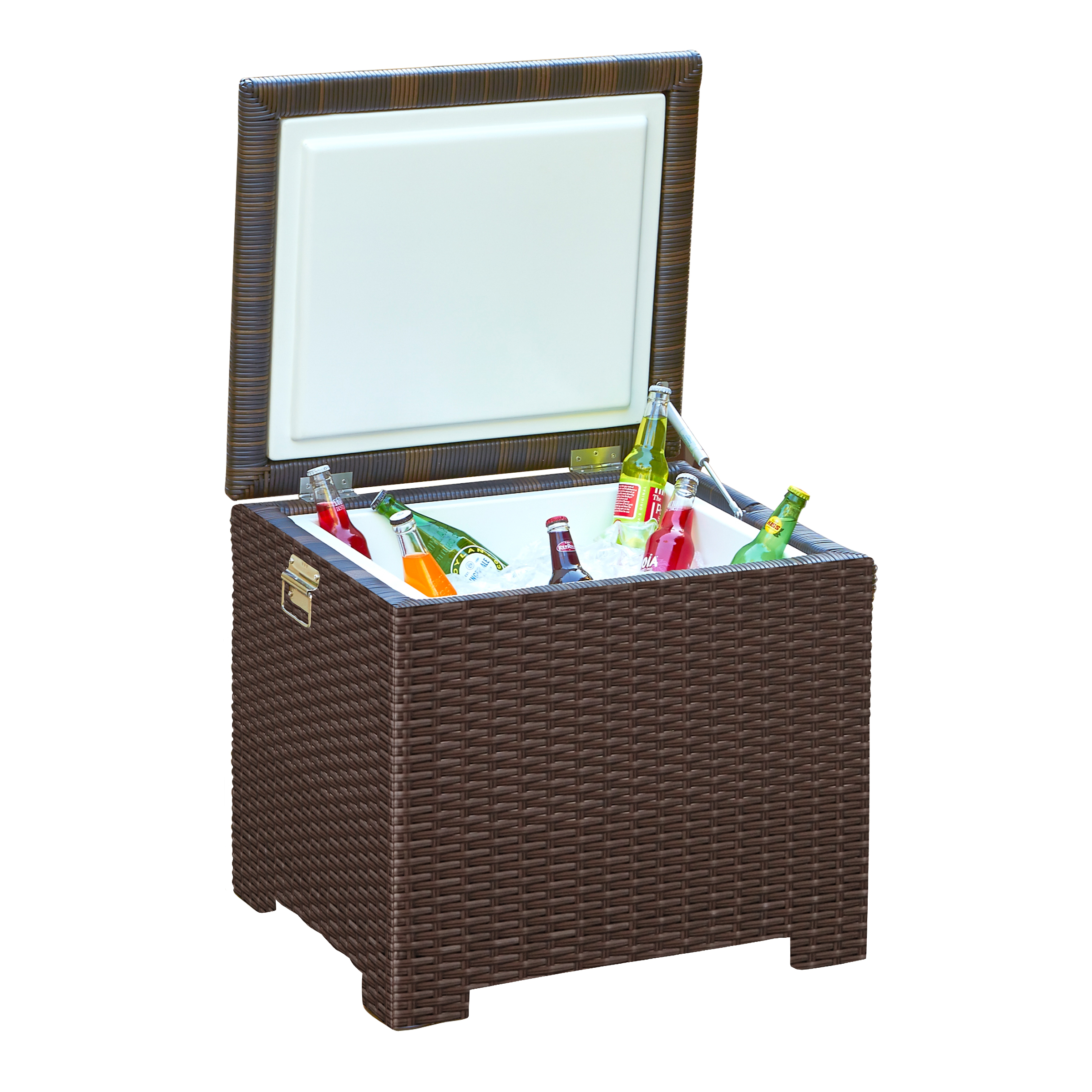 ICE CHEST/END TABLE RC1601 $300.00