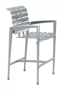 VEER CAST BAR STOOL 680826