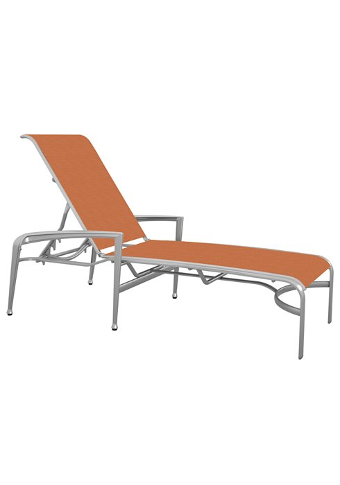 VEER SLING CHAISE LOUNGE 670832