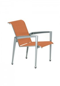 VEER SLING DINING CHAIR 670824
