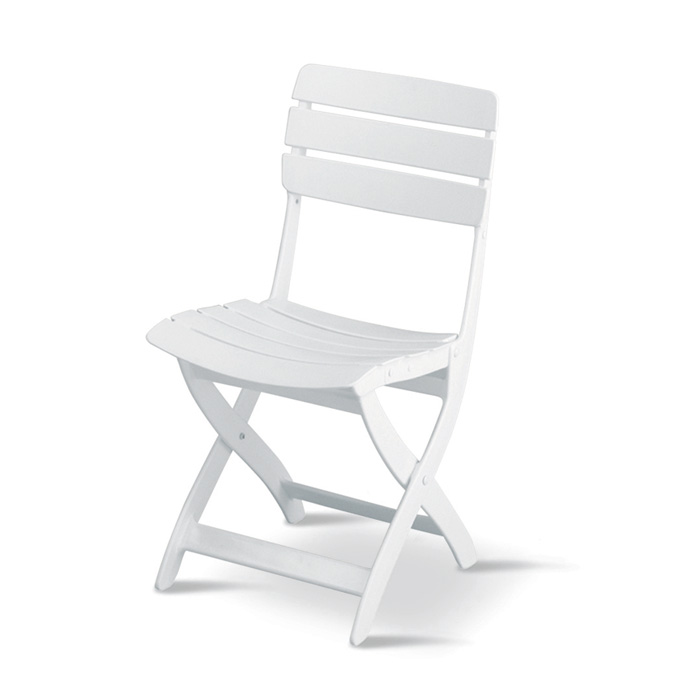 VENEZIA FOLDING SIDE CHAIR #1340-000