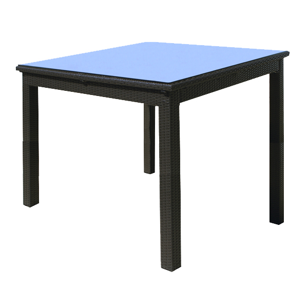 VENICE 30″ SQUARE PUB TABLE RC903  $280.00