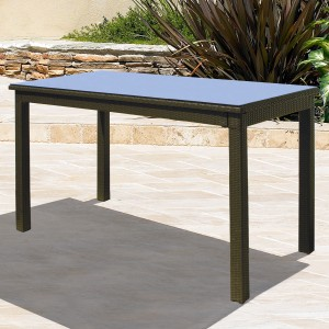VENICE 72″ RECTANGULAR PUB TABLE RC901  $560.00