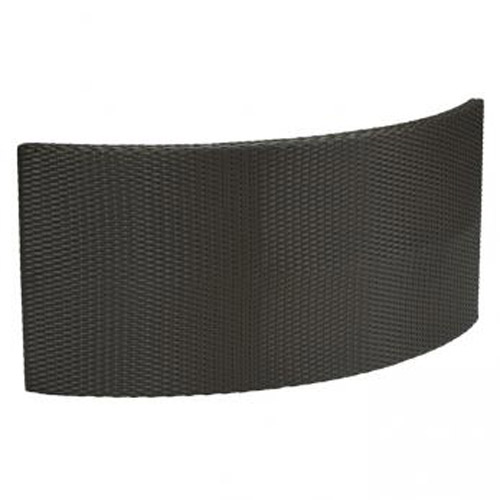 WOVEN FULL CURVED PANEL 5910FPFC