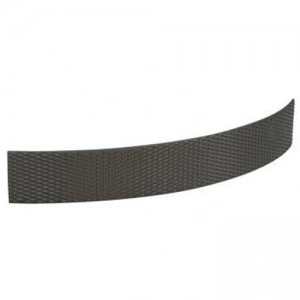 WOVEN HALF CURVED PANEL 5910HPFC