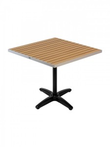 ZOE  SQUARE/RECT TABLE TOPS $149.00 – $329.00