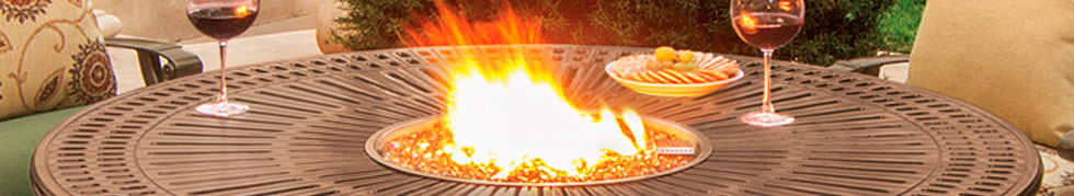 Commercial Outdoor Gas Burning Fire Pits At Guaranteed