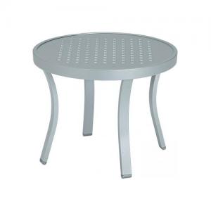20″ ROUND TEA TABLE 9382SB