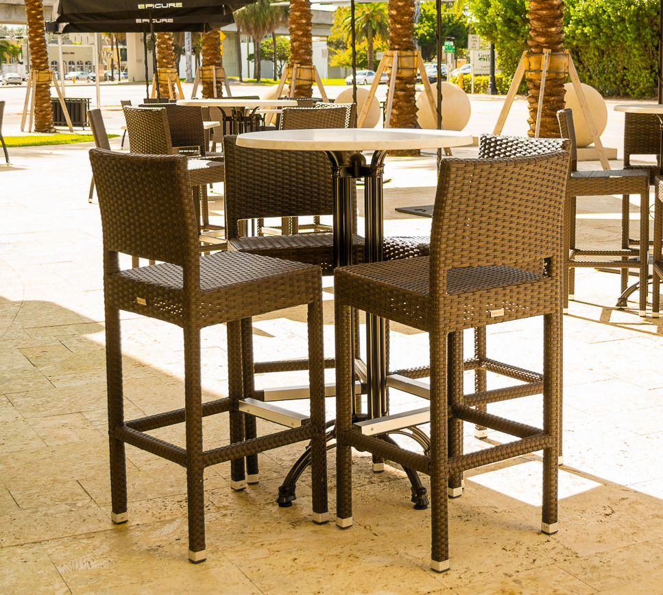 Outdoor Bar Stools Resort amp Restaurant Seating Resort  : resortbarstools from resortcontract.com size 967 x 867 jpeg 981kB