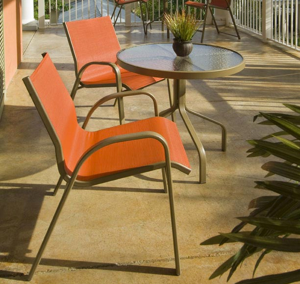 seabreeze - Seabreeze Sling - Commercial Outdoor Furniture At Low Prices! Resort
