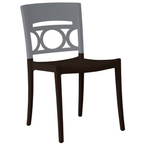 Grosfillex Moon Chair
