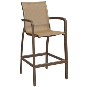 Grosfillex Sunset Chair