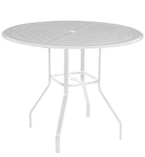 42″ RD BALCONY HEIGHT TABLE WT4228-36HU $469.00