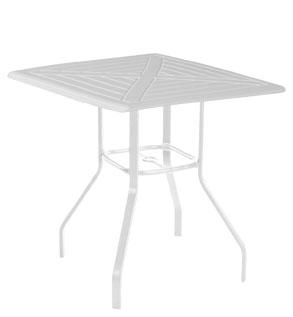 42″ SQ BALCONY HEIGHT TABLE WT4228-36SHU $409.00