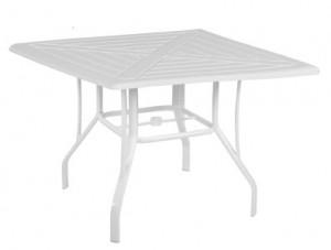 48″ SQ DINING TABLE KD4828SHU $409.00