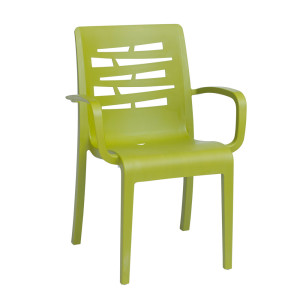 Grosfillex Essenza Chair