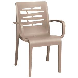 Grosfillex Essenza Chair