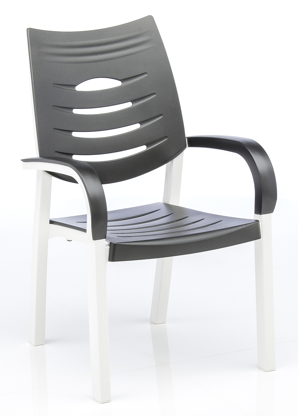 HAPPY CHAIR-ANTHRACITE 310202-0000