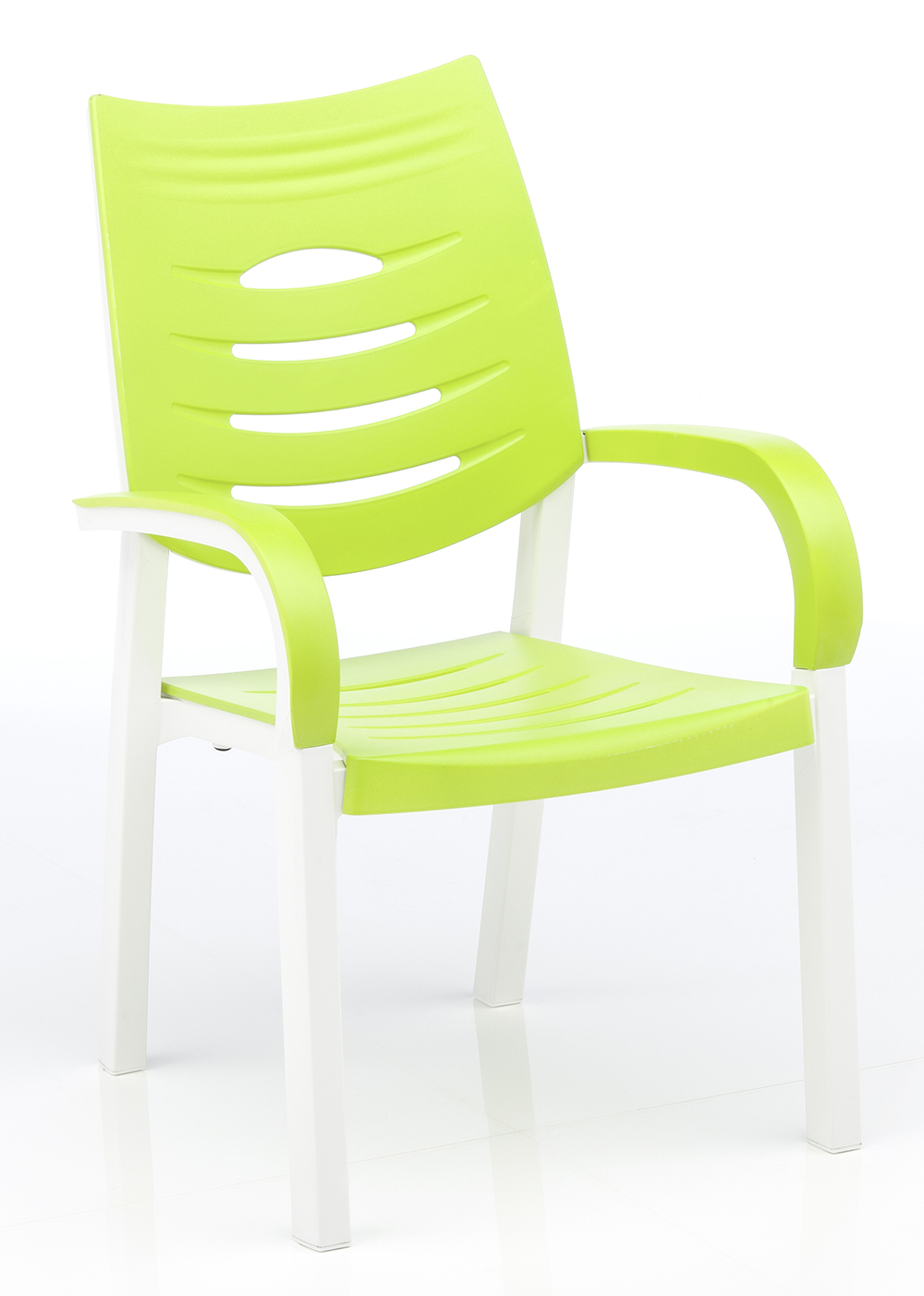 HAPPY CHAIR-LIME 310202-5300
