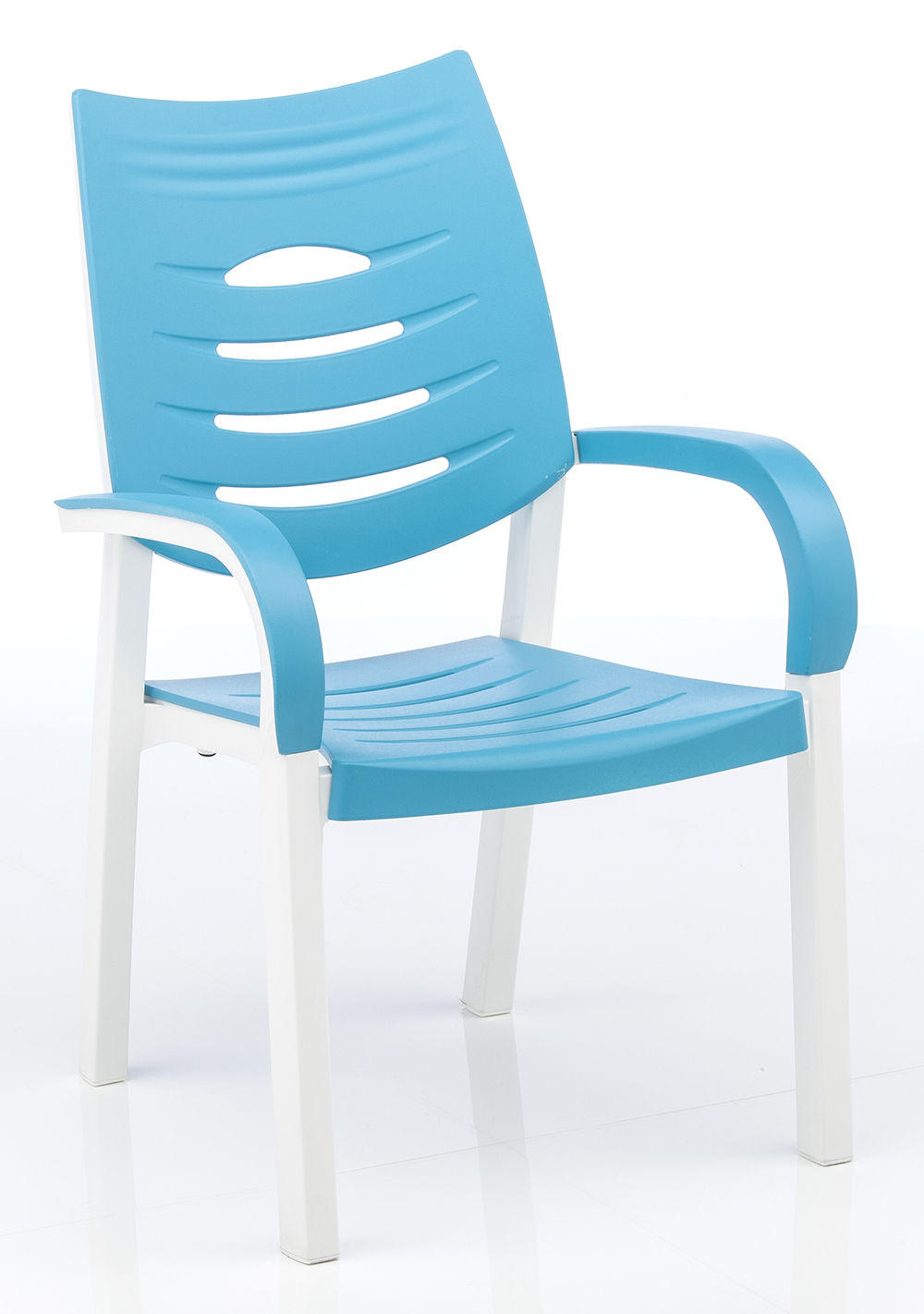 HAPPY CHAIR-TURQUOISE 310202-5200