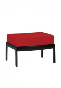 SOUTH BEACH CUSHION OTTOMAN 251308CO
