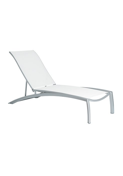 SOUTH BEACH SLING CHAISE 240532