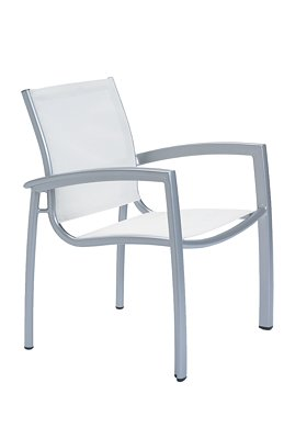SOUTH BEACH SLING DINING CHAIR 240524