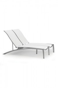SOUTH BEACH SLING DOUBLE CHAISE 240575