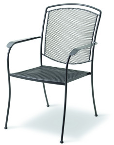 HENLEY ARM CHAIR C6701-0200
