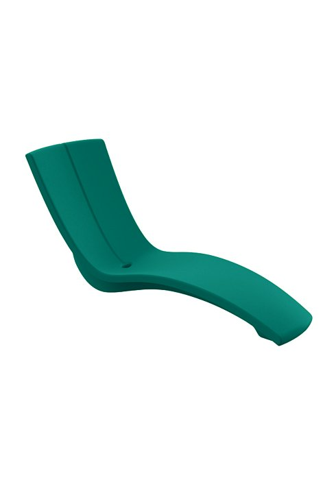 CURVE IN BRIGHT FOREST GREEN 3A1533-04