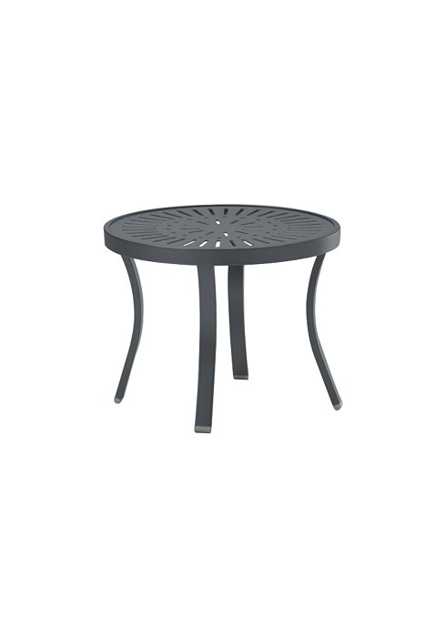 LA STRATTA 20″ TEA TABLE 9382SL