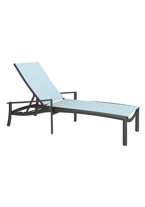 KOR CHAISE LOUNGE W/ARM 891532
