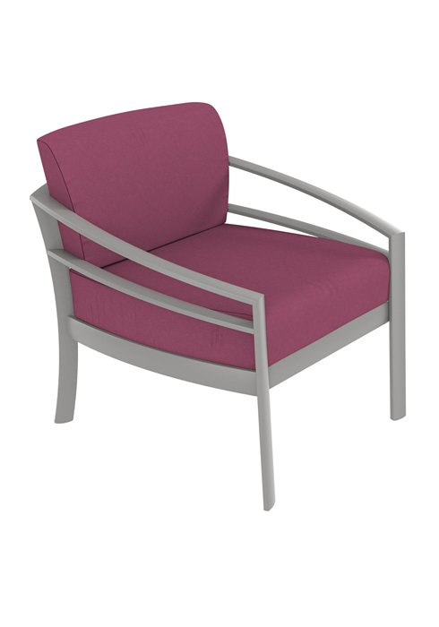 KOR CUSHION LOUNGE CHAIR 901611AC