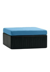 SQUARE OTTOMAN 610717SO