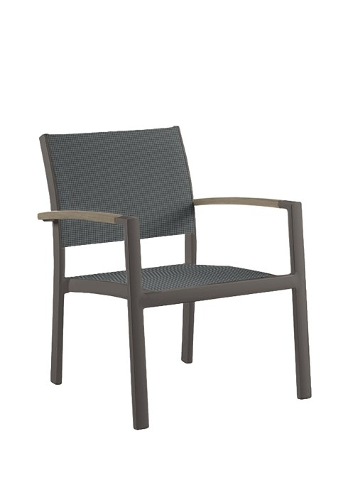 SONO LOUNGE CHAIR-CHARCOAL 2A3111