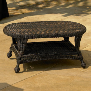 SAVANNAH COFFEE TABLE RC1253 $260.00