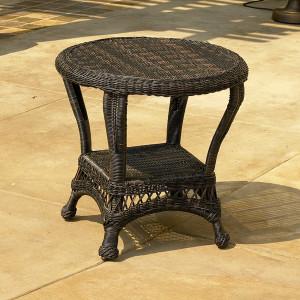 SAVANNAH END TABLE RC1256 $190.00