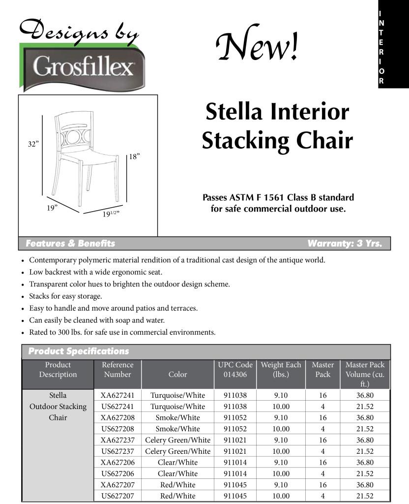 Stella-Chair