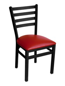 CURACAO DINING CHAIR BK RC3053 $49.00