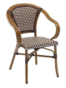 KATHRYN ARM CHAIR RC1033  $109.00