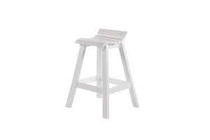 SOLID BALCONY STOOL W4478 $229.00