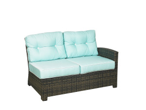 LEGACY RIGHT ARM LOVE SEAT RC1625 GRADE A $810.00 GRADE B $860.00 GRADE C $910.00