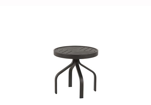 18″RD TEA TABLE WT1818NA $139.00