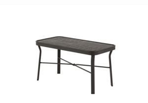 18″X34″ RECTANGULAR COFFEE TABLE WT1834-18NA $229.00