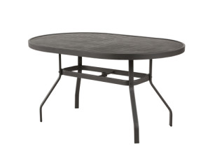 36″X54″ OVAL BAR TABLE KD3654-18BNA $719.00