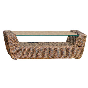 OCEAN VIEW COFFEE TABLE RC1643 $320.00